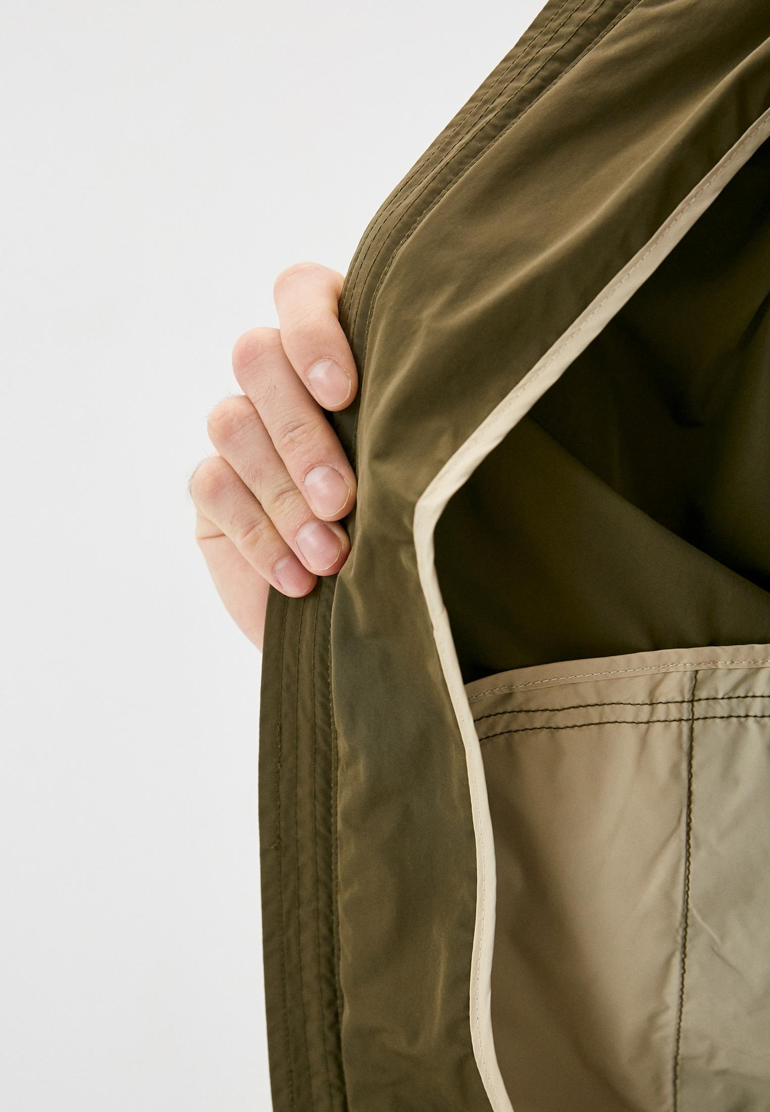 Мужская верхняя одежда Woolrich (Вулрич) CFWOOU0359MRUT0573: изображение 5