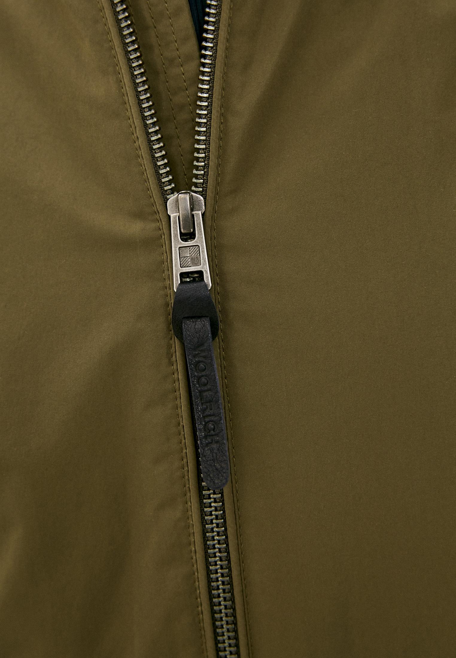 Мужская верхняя одежда Woolrich (Вулрич) CFWOOU0359MRUT0573: изображение 6
