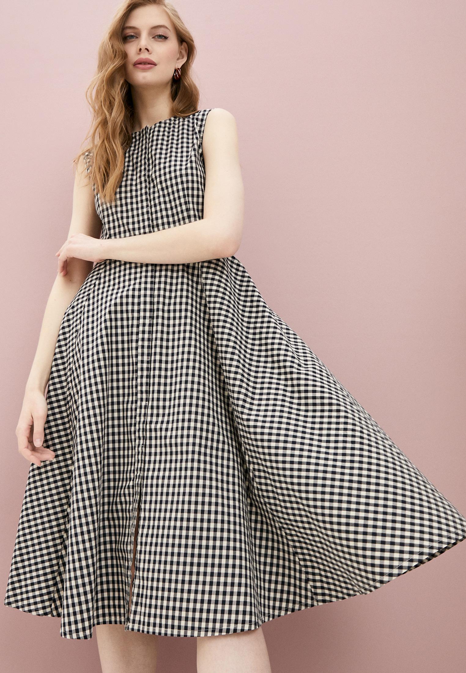 Повседневное платье Woolrich (Вулрич) CFWWDR0065FRUT2103: изображение 2