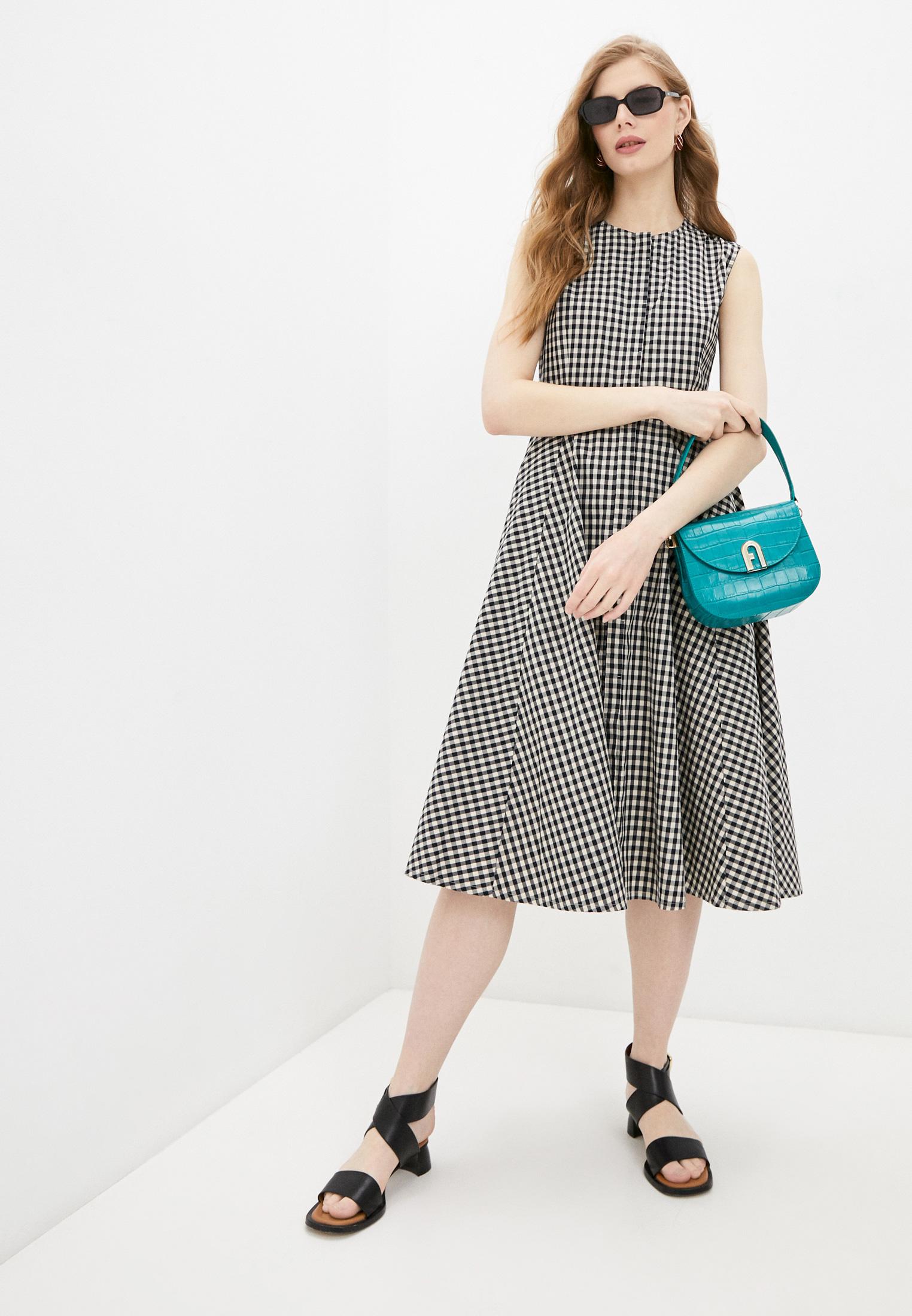 Повседневное платье Woolrich (Вулрич) CFWWDR0065FRUT2103: изображение 3