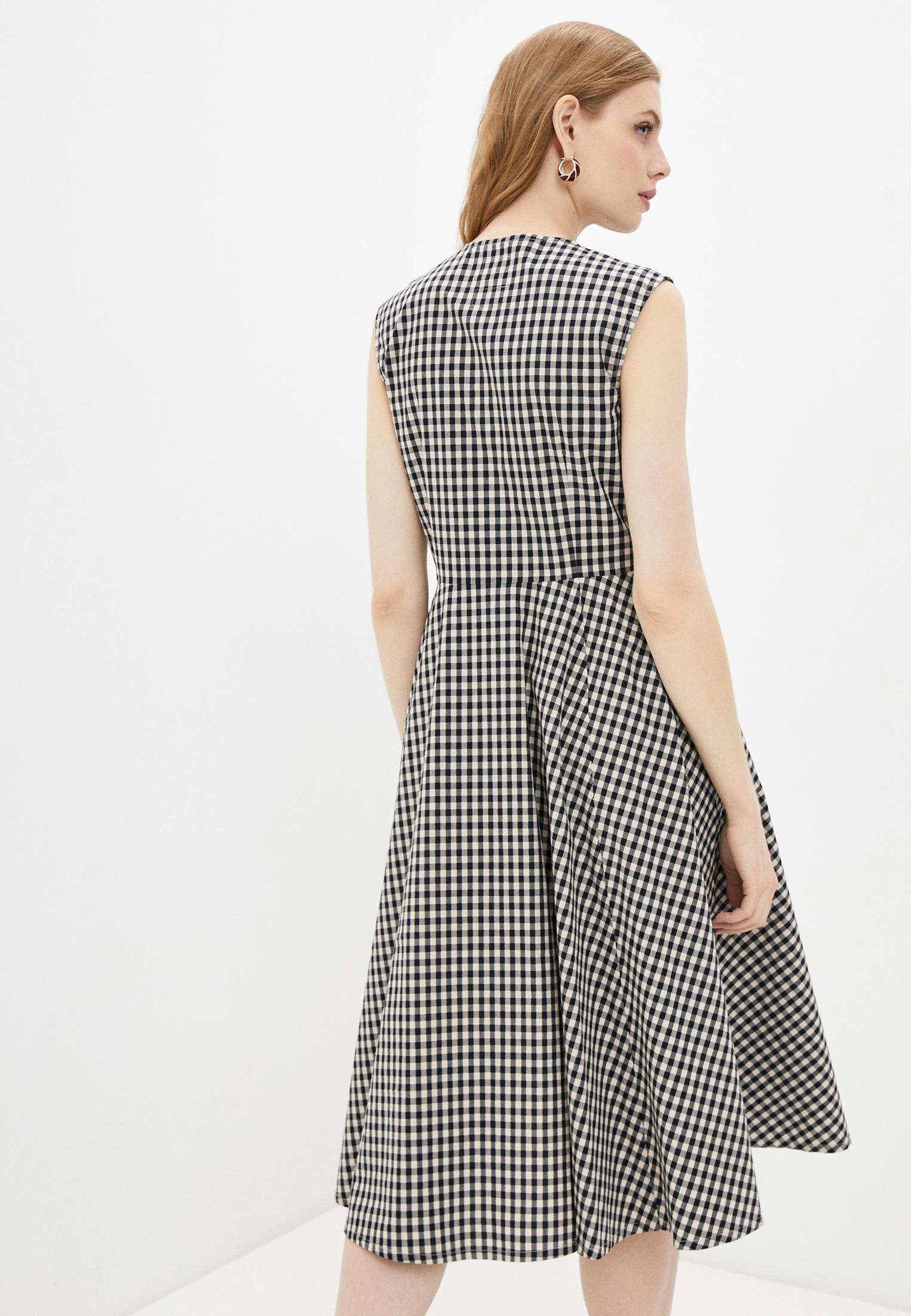 Повседневное платье Woolrich (Вулрич) CFWWDR0065FRUT2103: изображение 4