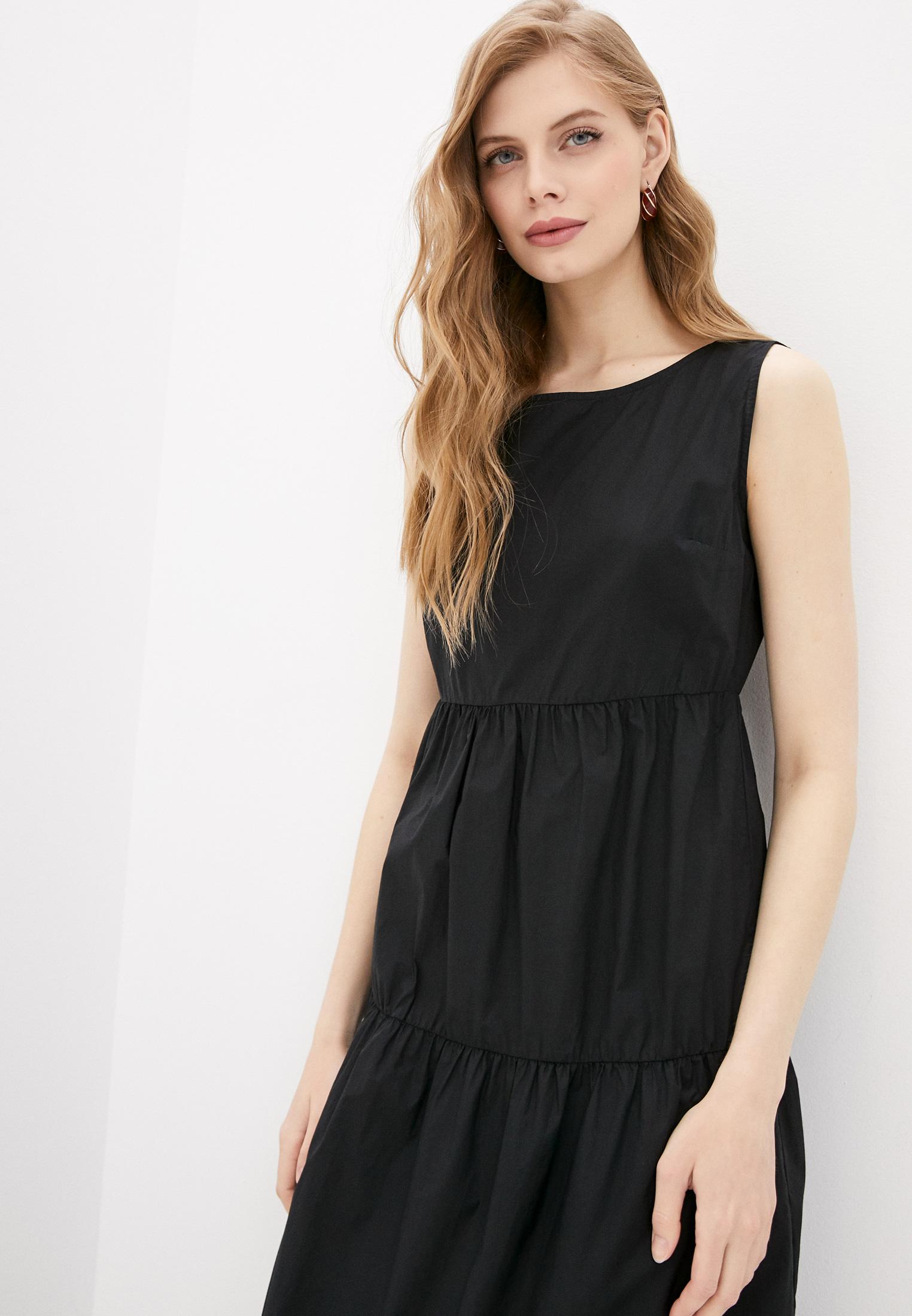 Повседневное платье Woolrich (Вулрич) CFWWDR0074FRUT1509: изображение 3