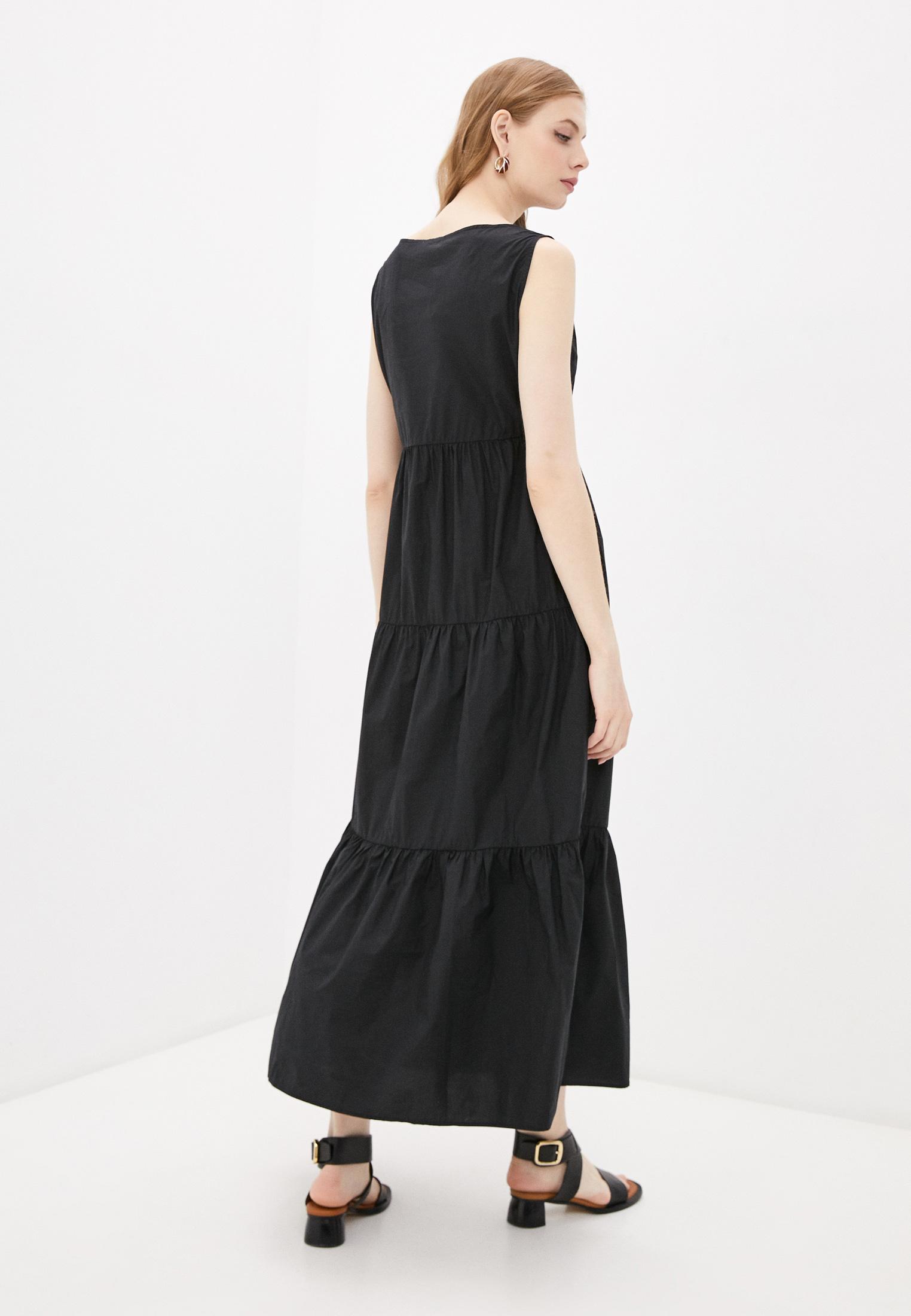 Повседневное платье Woolrich (Вулрич) CFWWDR0074FRUT1509: изображение 4