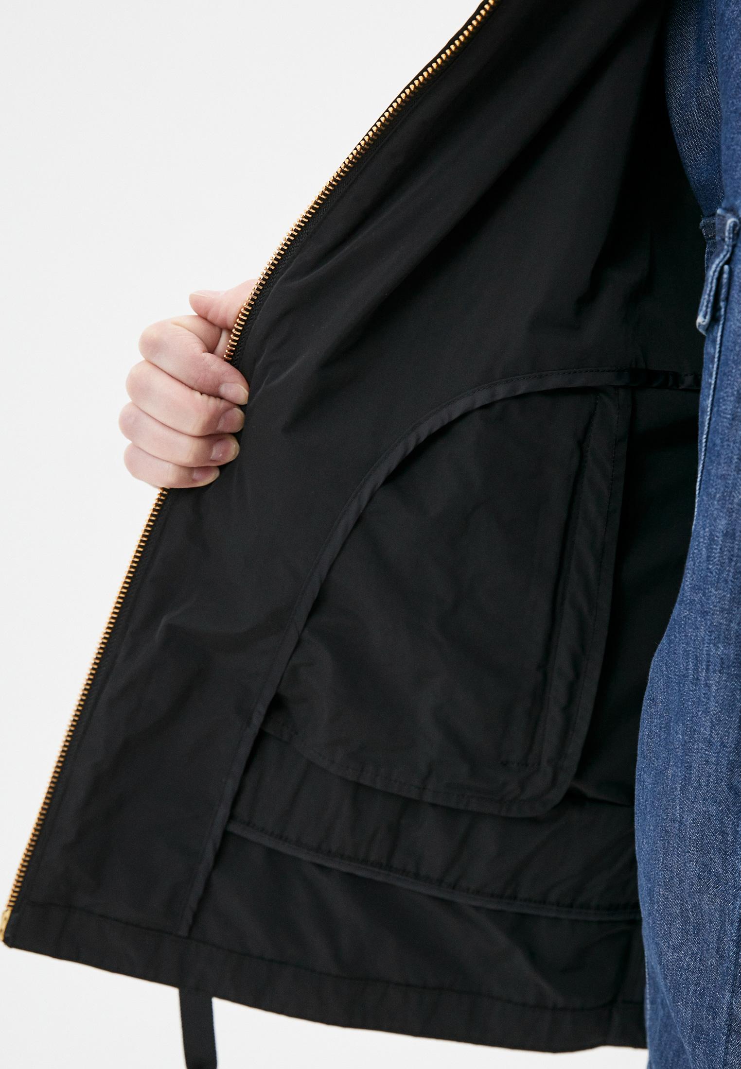Ветровка Woolrich (Вулрич) CFWWOU0402FRUT0573: изображение 5