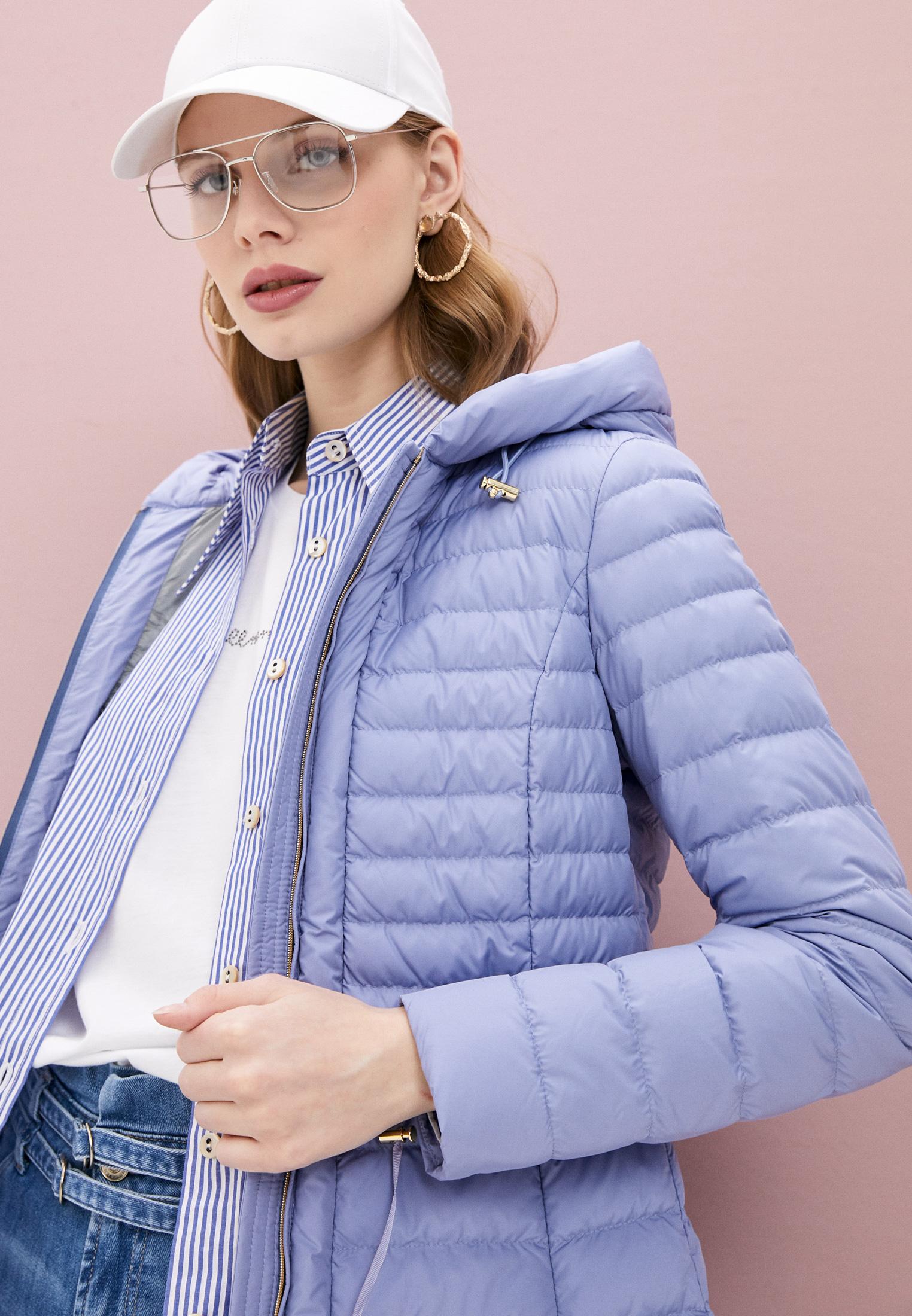 Утепленная куртка Woolrich (Вулрич) CFWWOU0439FRUT2635: изображение 2