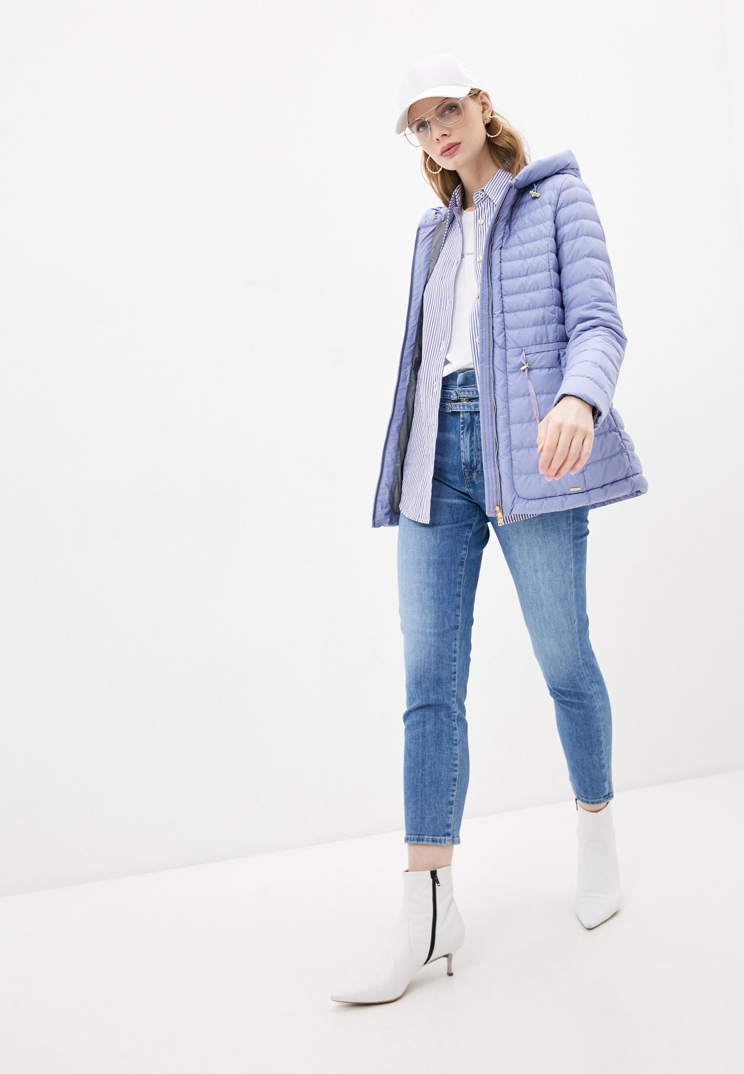 Утепленная куртка Woolrich (Вулрич) CFWWOU0439FRUT2635: изображение 3