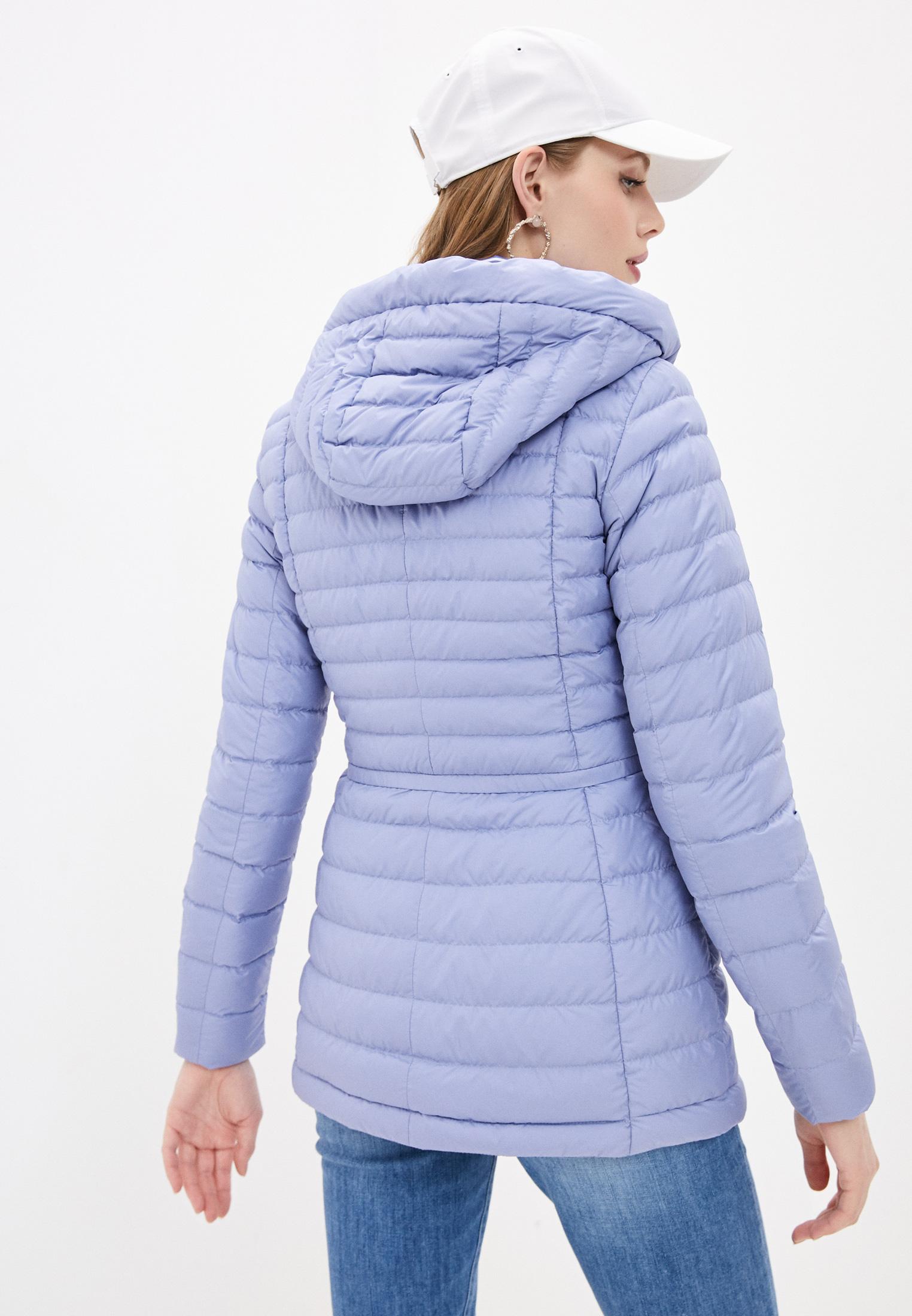 Утепленная куртка Woolrich (Вулрич) CFWWOU0439FRUT2635: изображение 4
