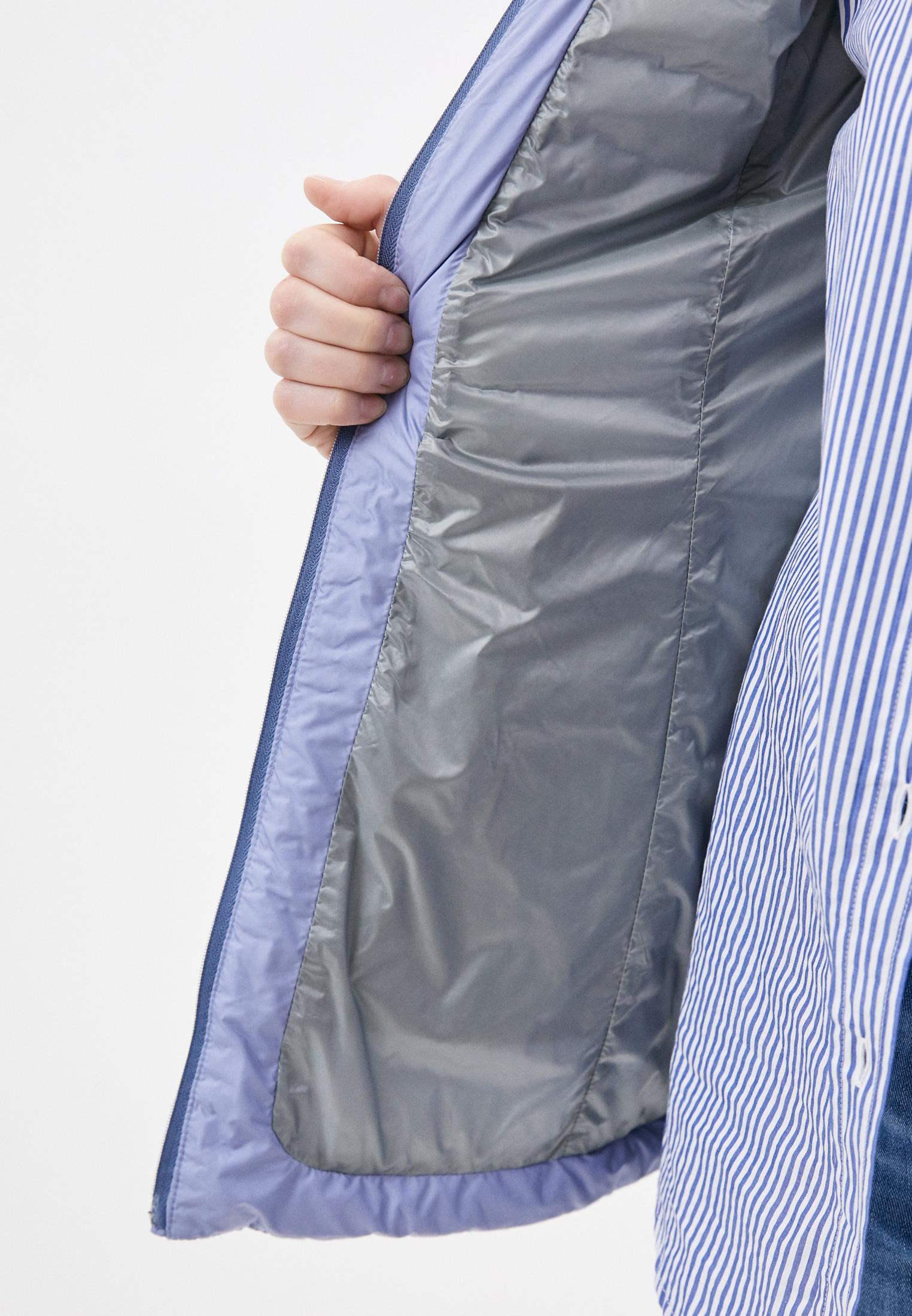 Утепленная куртка Woolrich (Вулрич) CFWWOU0439FRUT2635: изображение 5