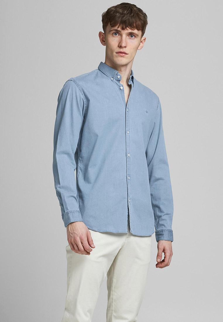 Рубашка Jack & Jones (Джек Энд Джонс) 12185342