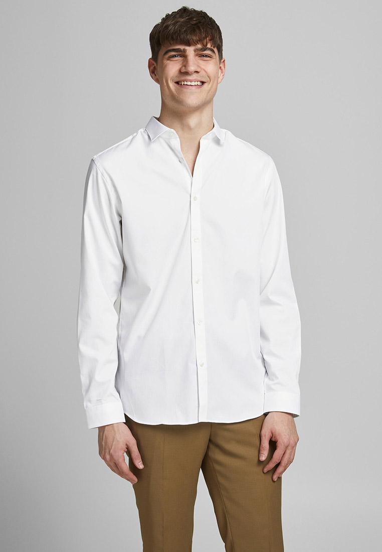 Рубашка с длинным рукавом Jack & Jones (Джек Энд Джонс) 12191060