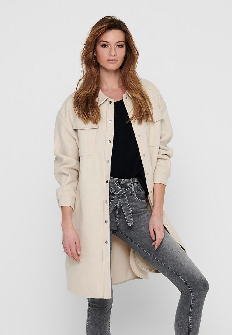 Женские пальто Only (Онли) 15221358