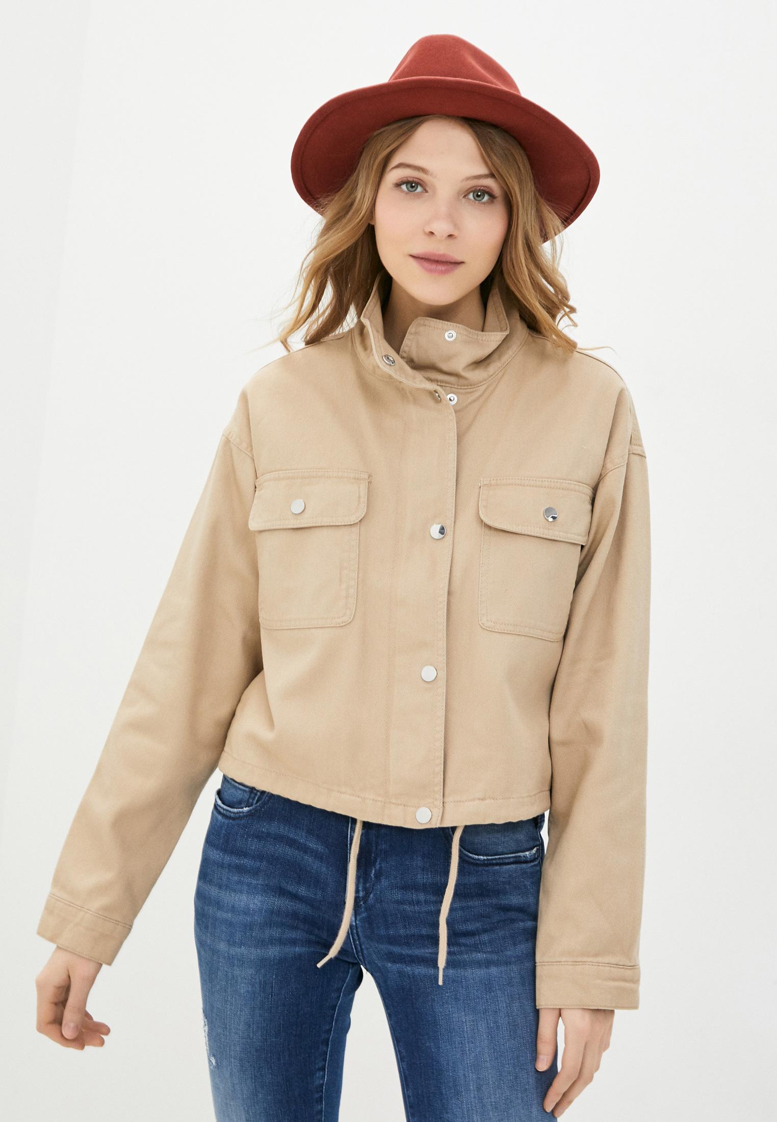 Джинсовая куртка Jacqueline de Yong 15225708