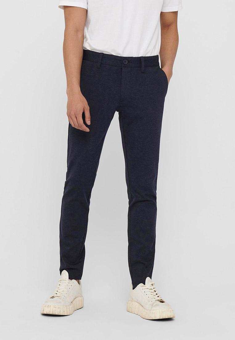 Мужские повседневные брюки Only & Sons (Онли Энд Санс) 22015833