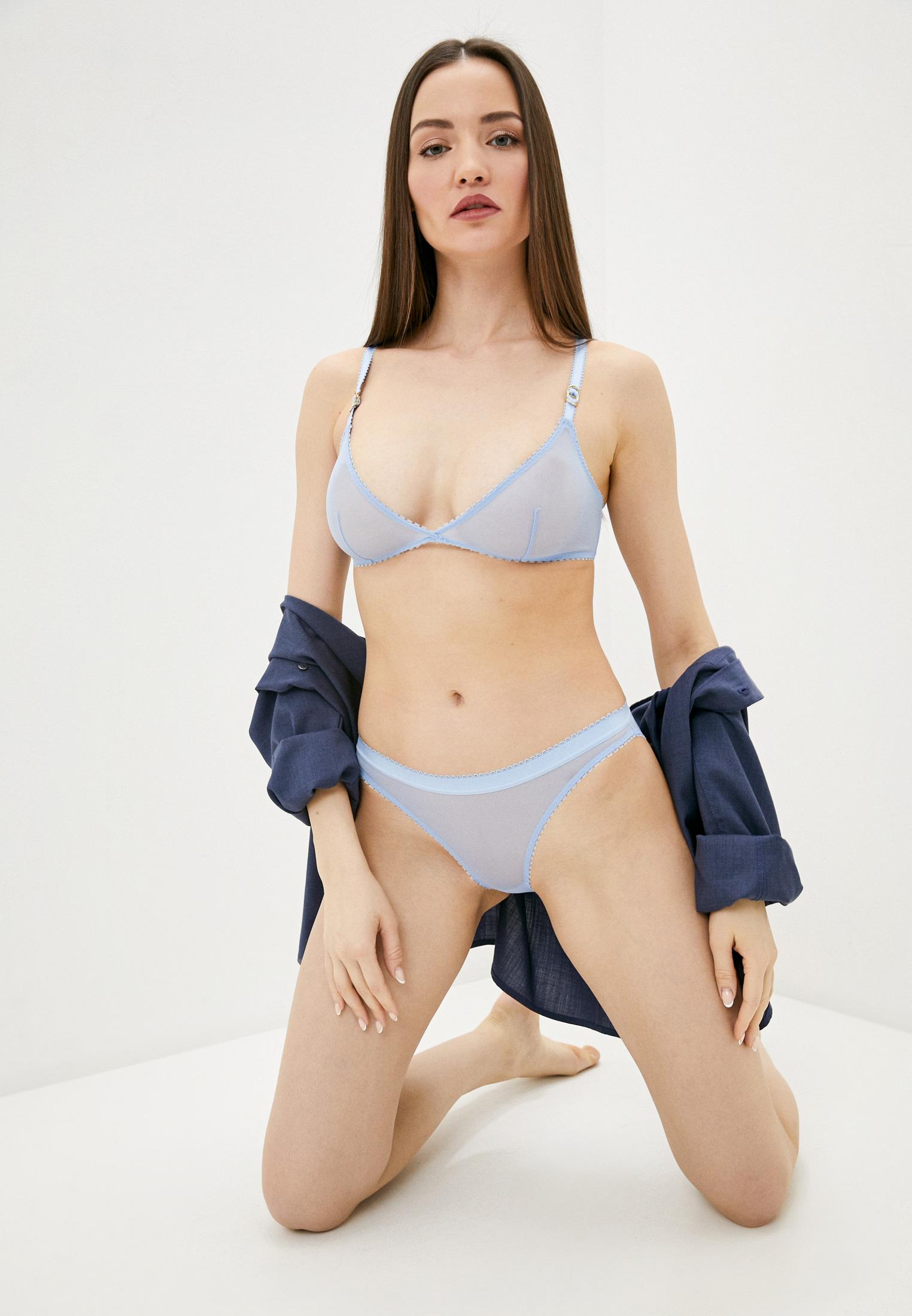 Женские трусы Stella McCartney Underwear S6L610860