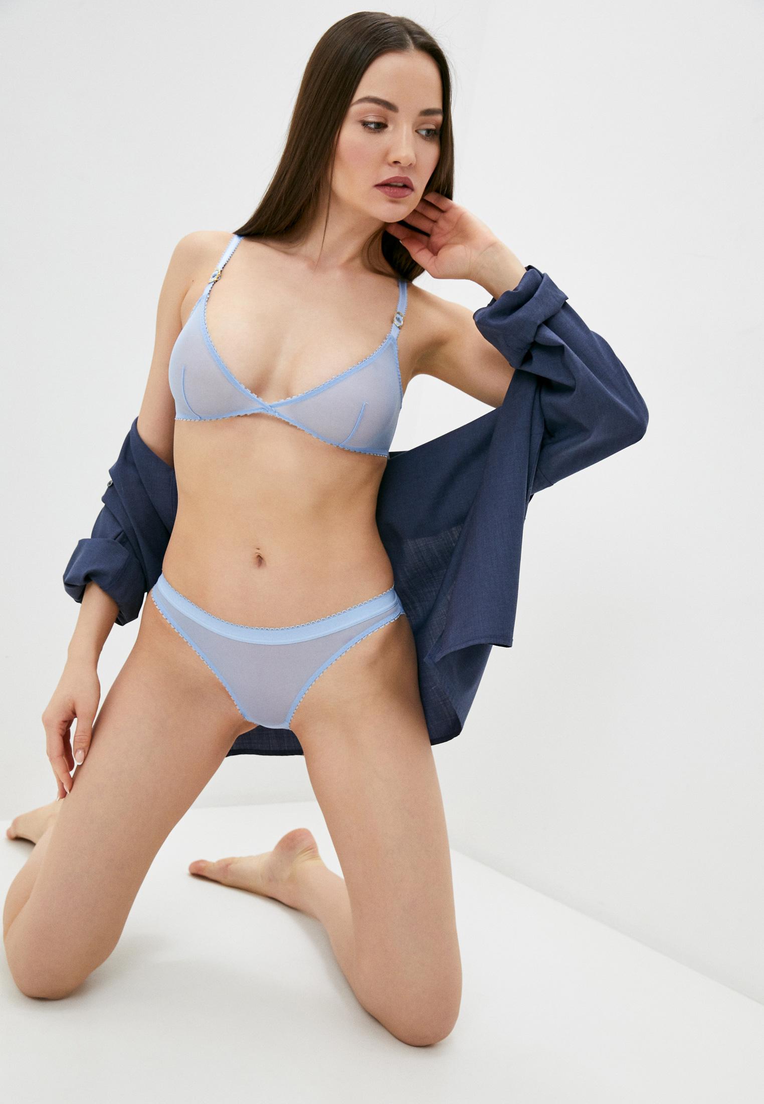 Бюстгальтер Stella McCartney Underwear S6R080860