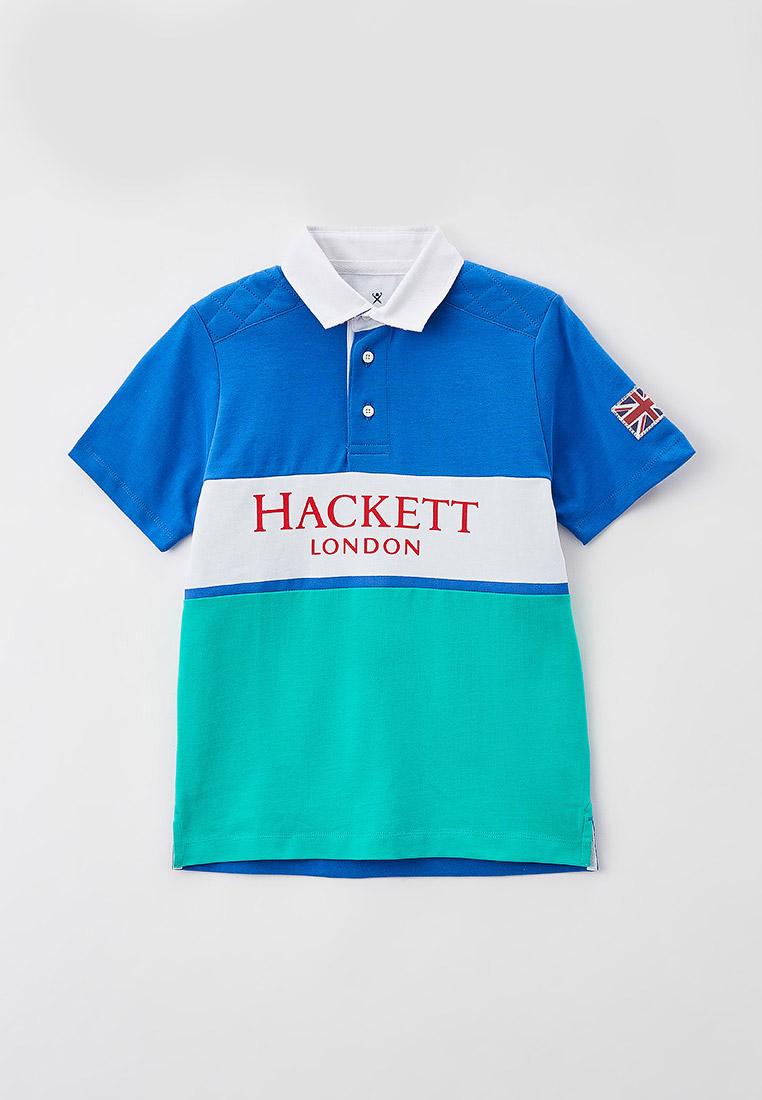 Поло Hackett London Поло Hackett London
