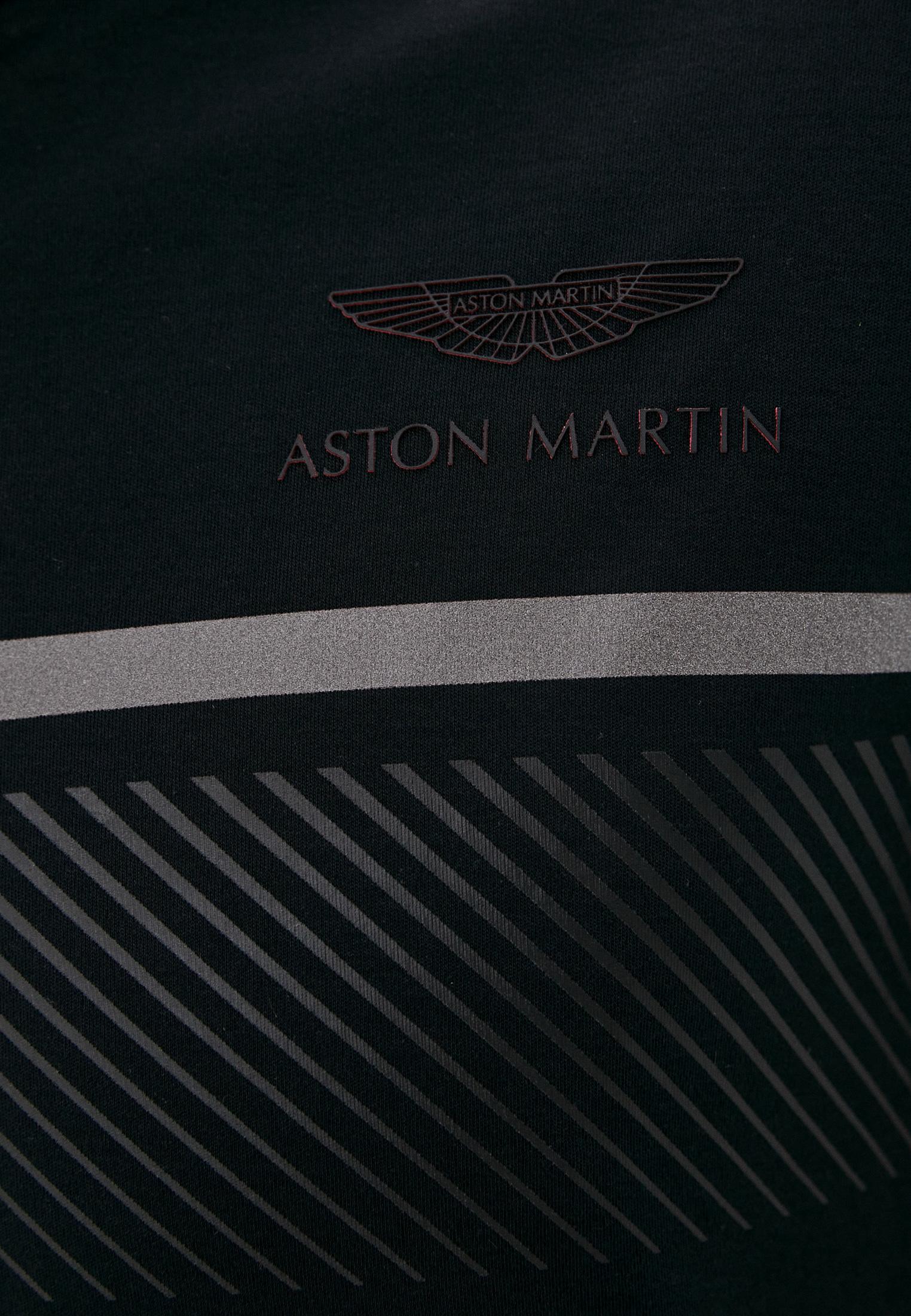 Мужские поло Aston Martin Racing by Hackett HM562763: изображение 5