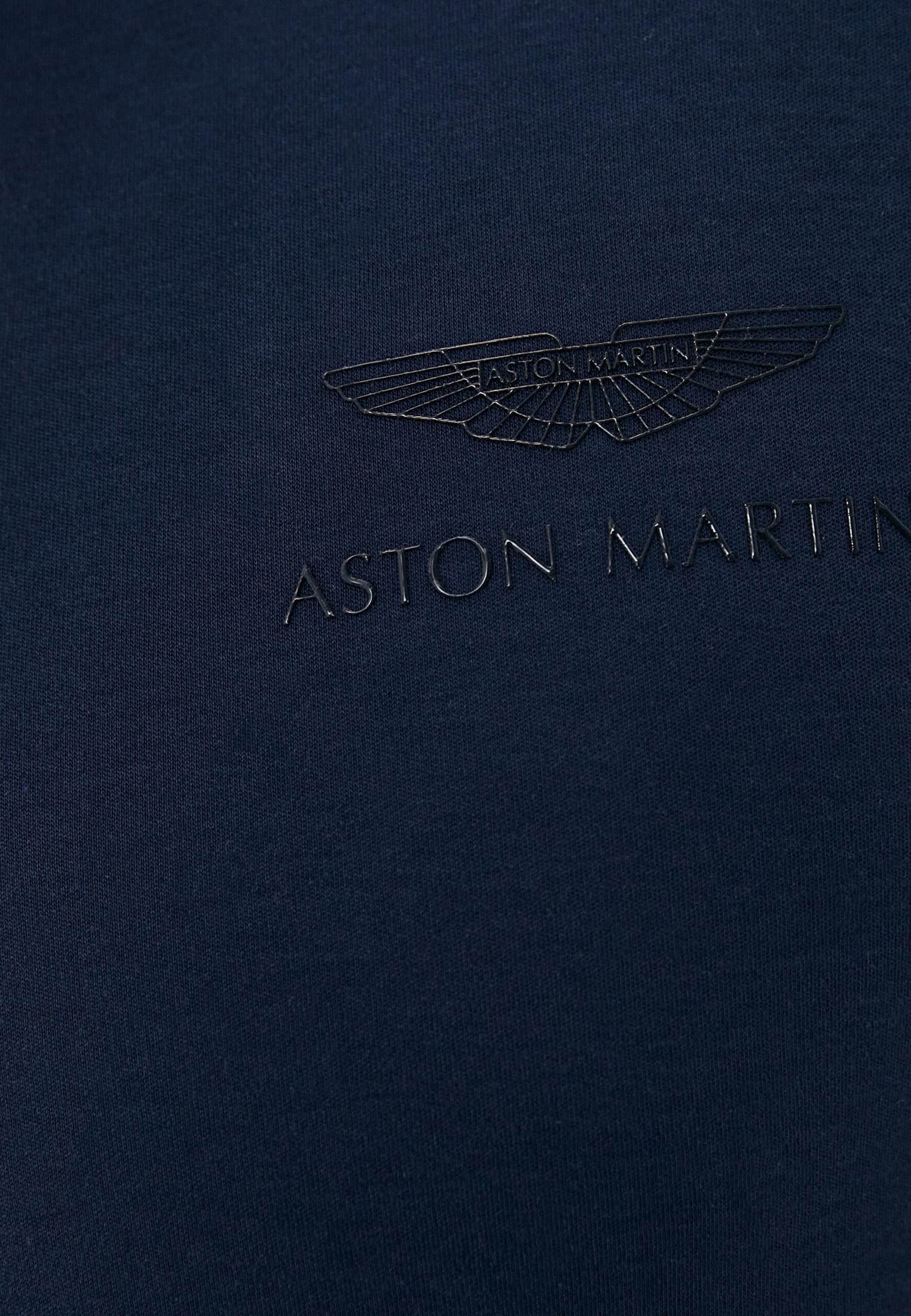 Мужские поло Aston Martin Racing by Hackett HM562807: изображение 5