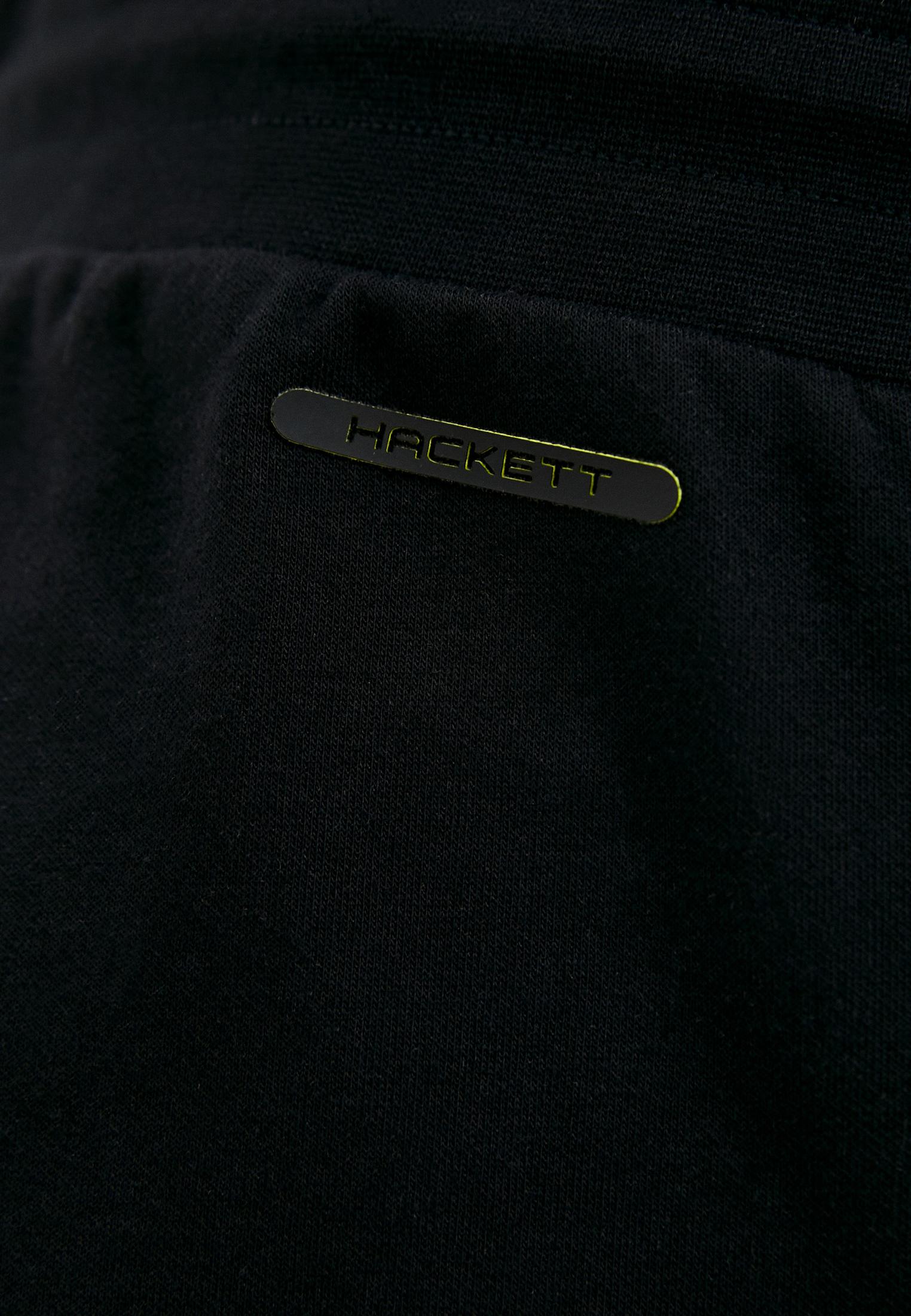 Мужские спортивные брюки Aston Martin Racing by Hackett HM580871: изображение 5