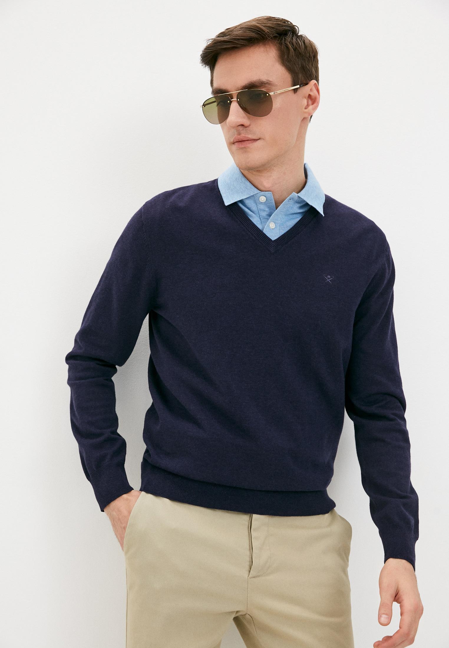 Пуловер Hackett London HM702646