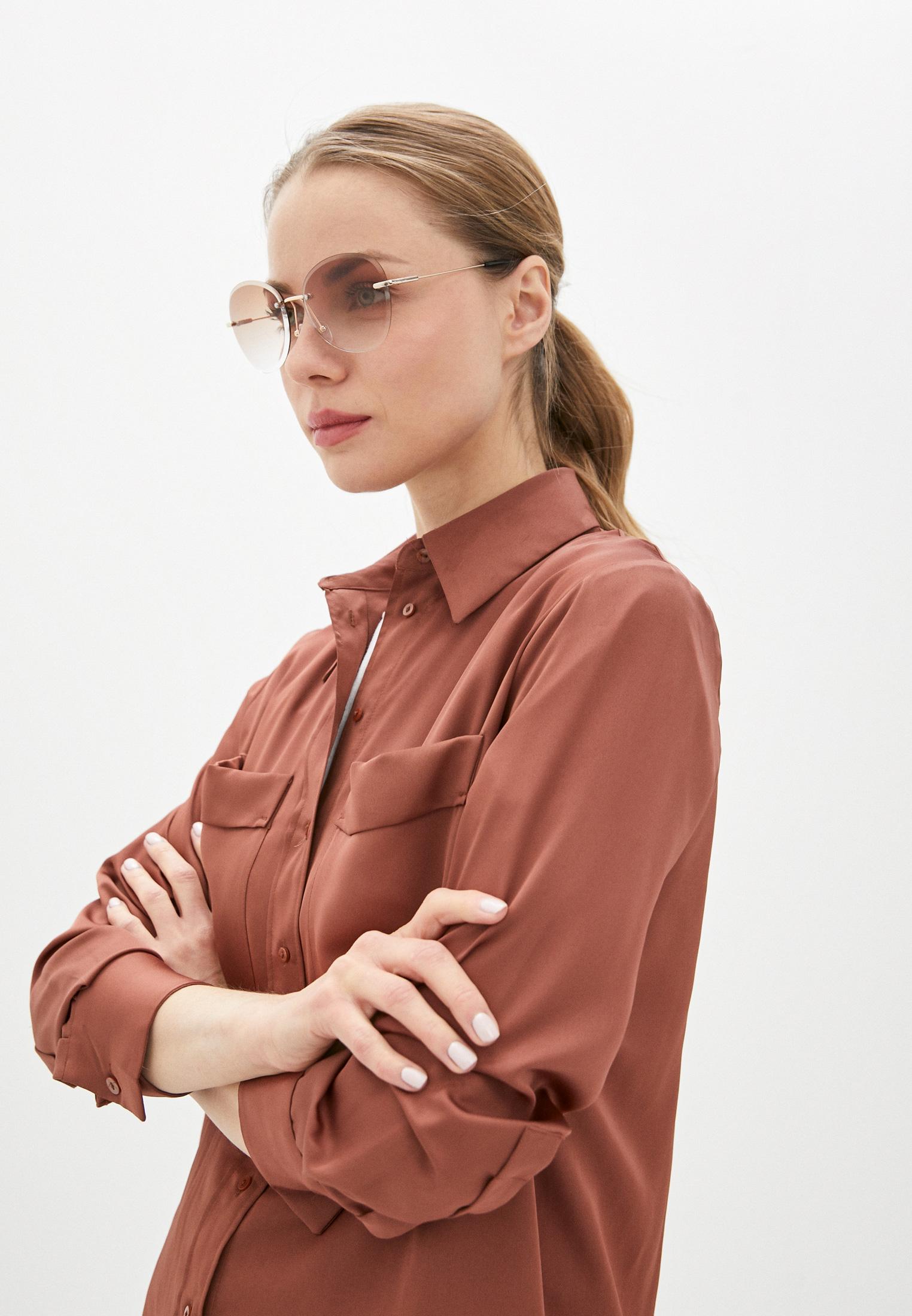 Женские солнцезащитные очки Fabretti F21194736b-102: изображение 4