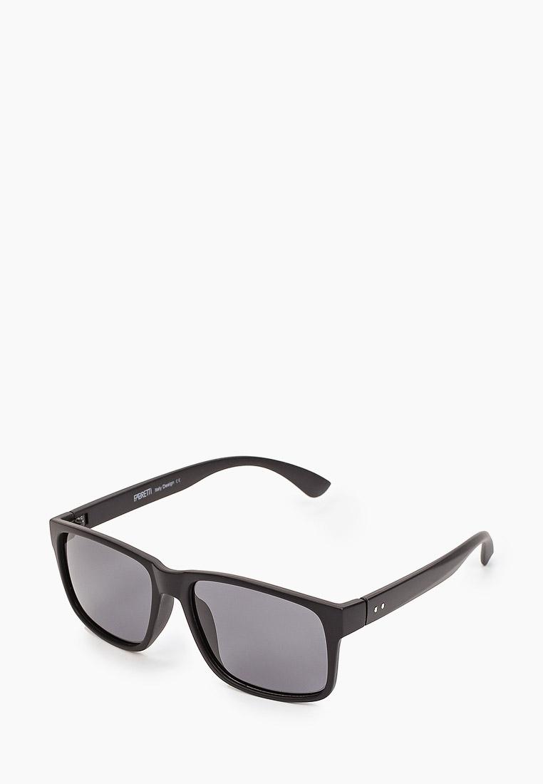 Мужские солнцезащитные очки Fabretti N2111517b-2р