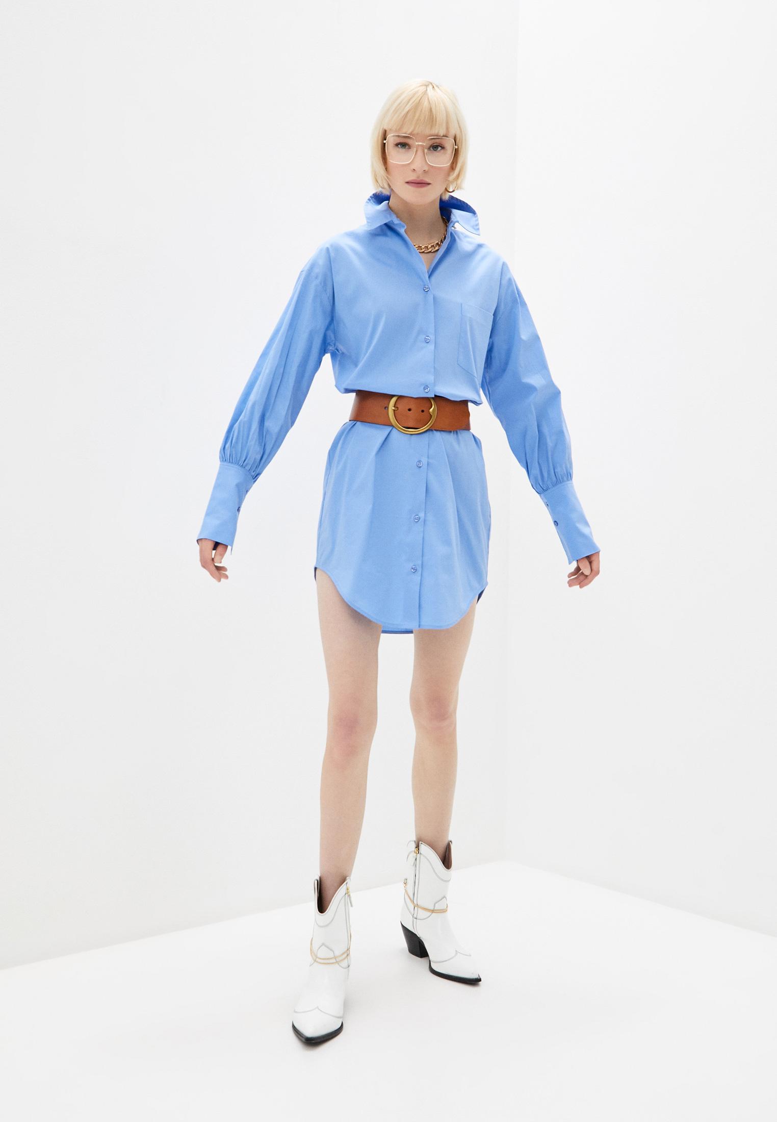 Платье Liu Jo (Лиу Джо) CA1092 T2432: изображение 3