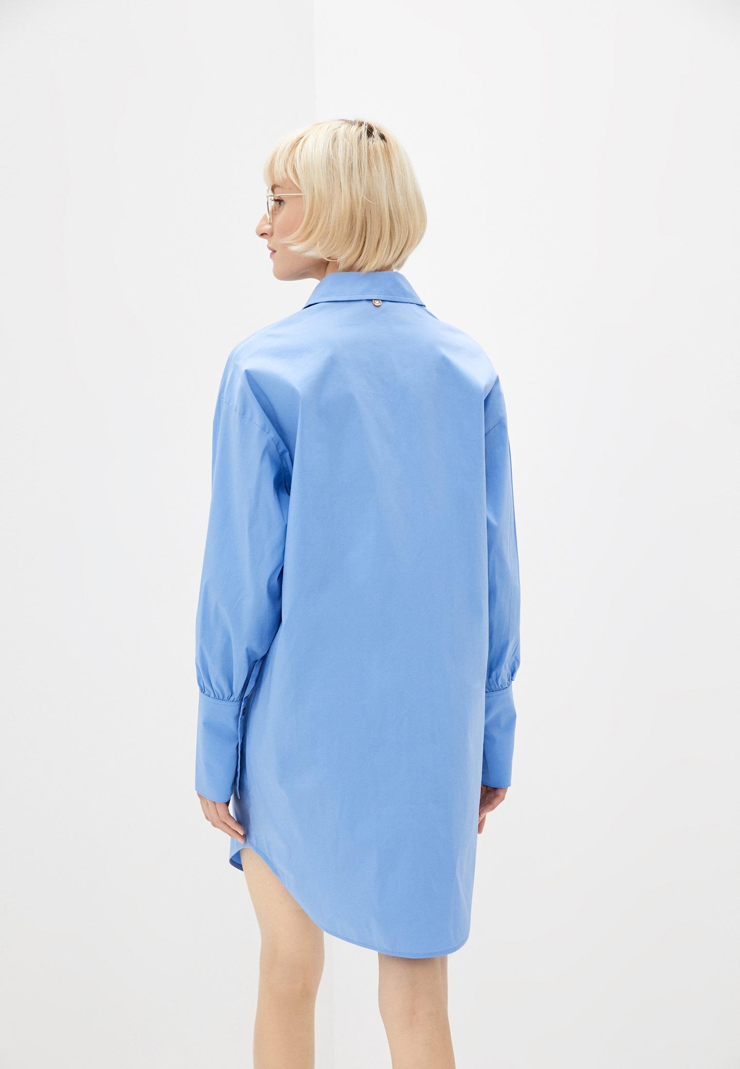 Платье Liu Jo (Лиу Джо) CA1092 T2432: изображение 4