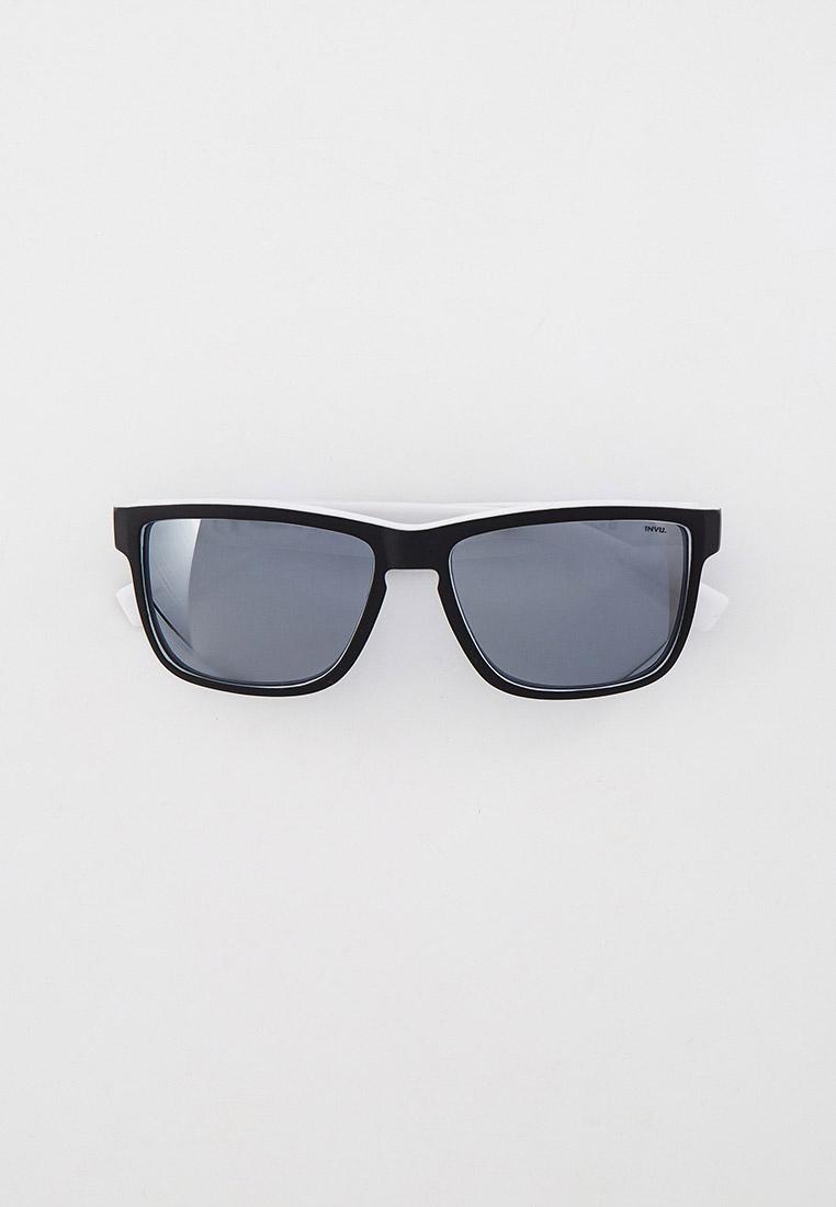 Мужские солнцезащитные очки Invu A2112A