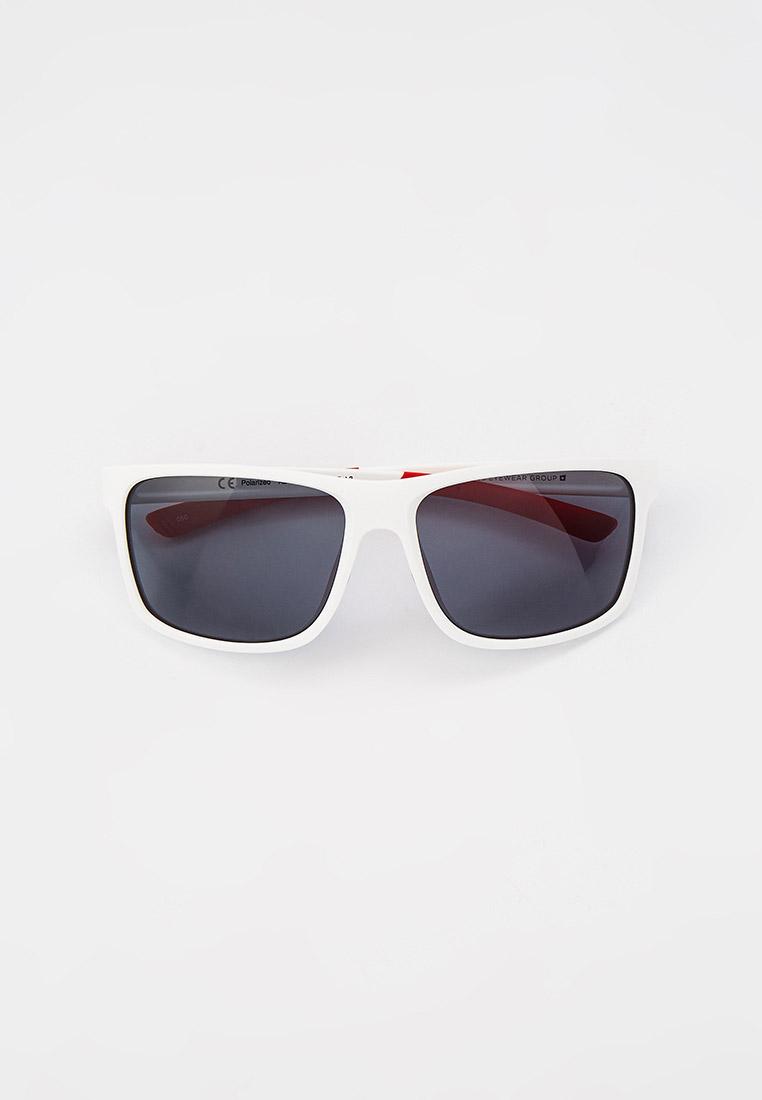 Мужские солнцезащитные очки Invu A2123A