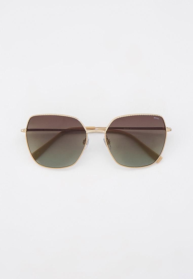 Женские солнцезащитные очки Invu B1101B