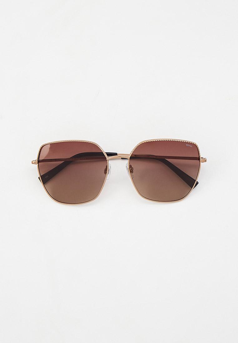 Женские солнцезащитные очки Invu B1101C