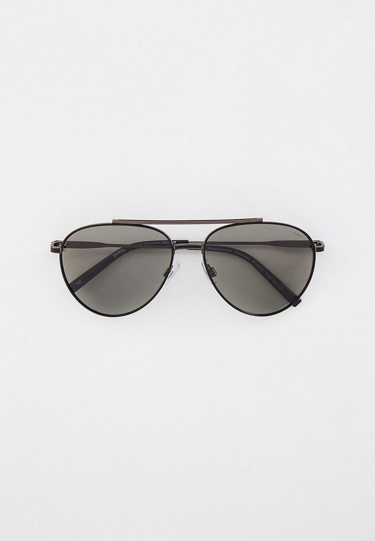Мужские солнцезащитные очки Invu B1105D