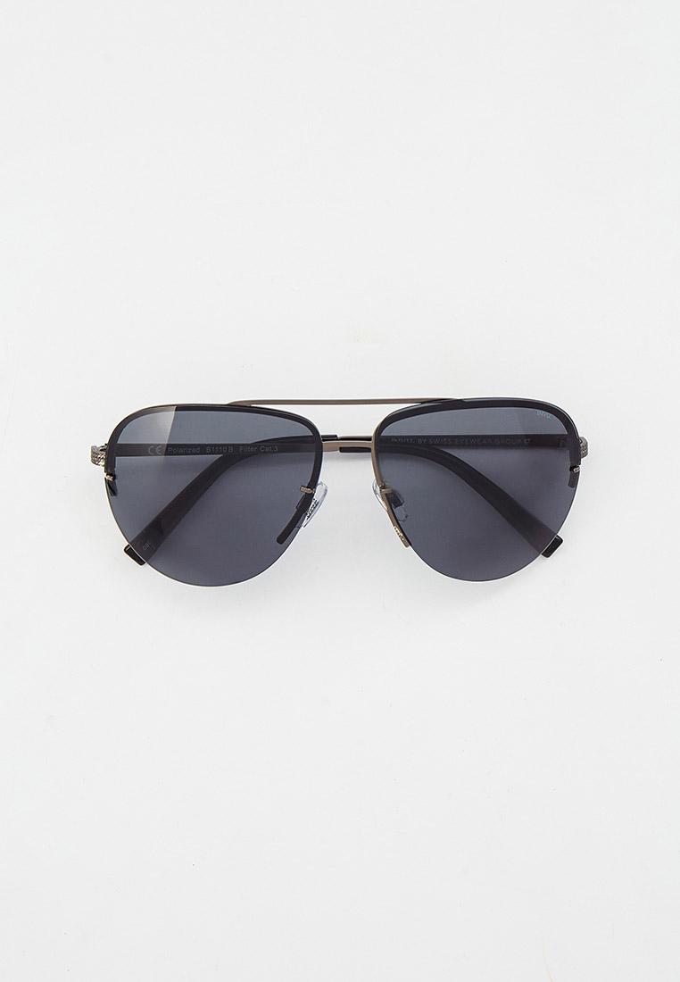 Мужские солнцезащитные очки Invu B1110B