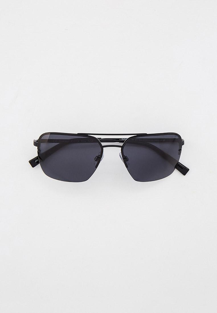 Мужские солнцезащитные очки Invu B1111A