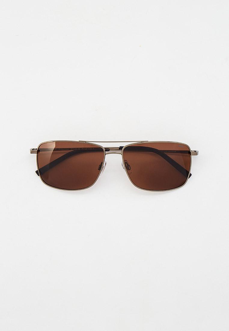 Мужские солнцезащитные очки Invu B1120B