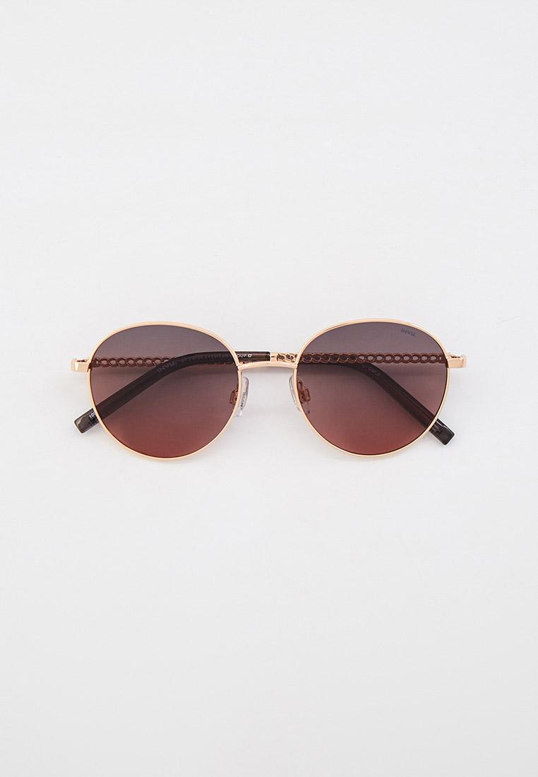 Женские солнцезащитные очки Invu B1126C