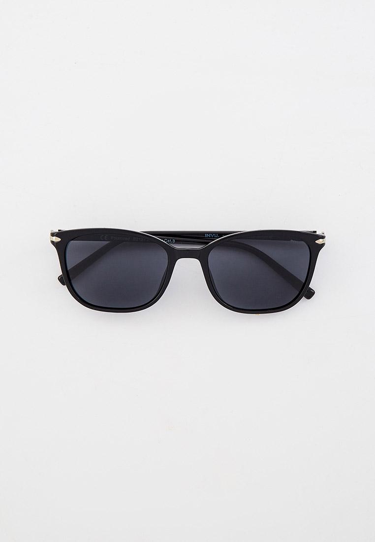 Мужские солнцезащитные очки Invu B2121A