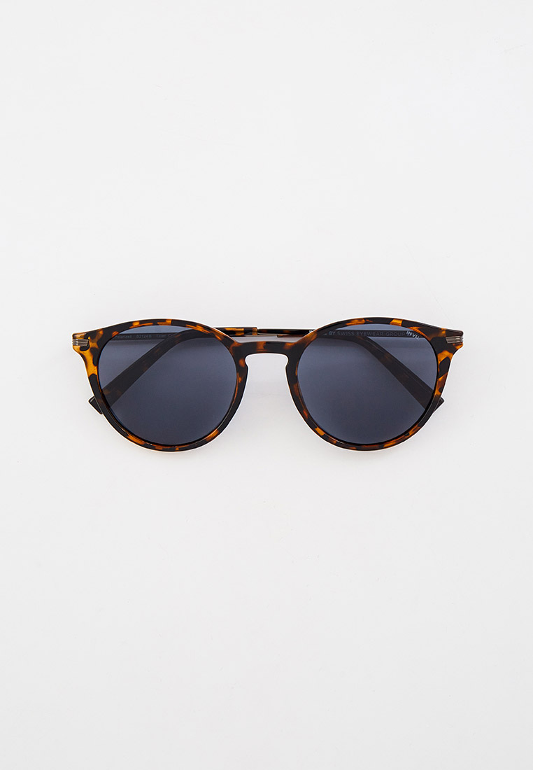 Мужские солнцезащитные очки Invu B2124B