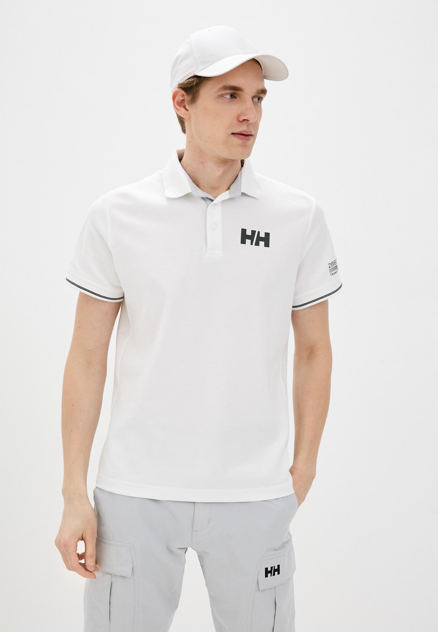 Футболка Helly Hansen (Хэлли Хэнсон) 34051
