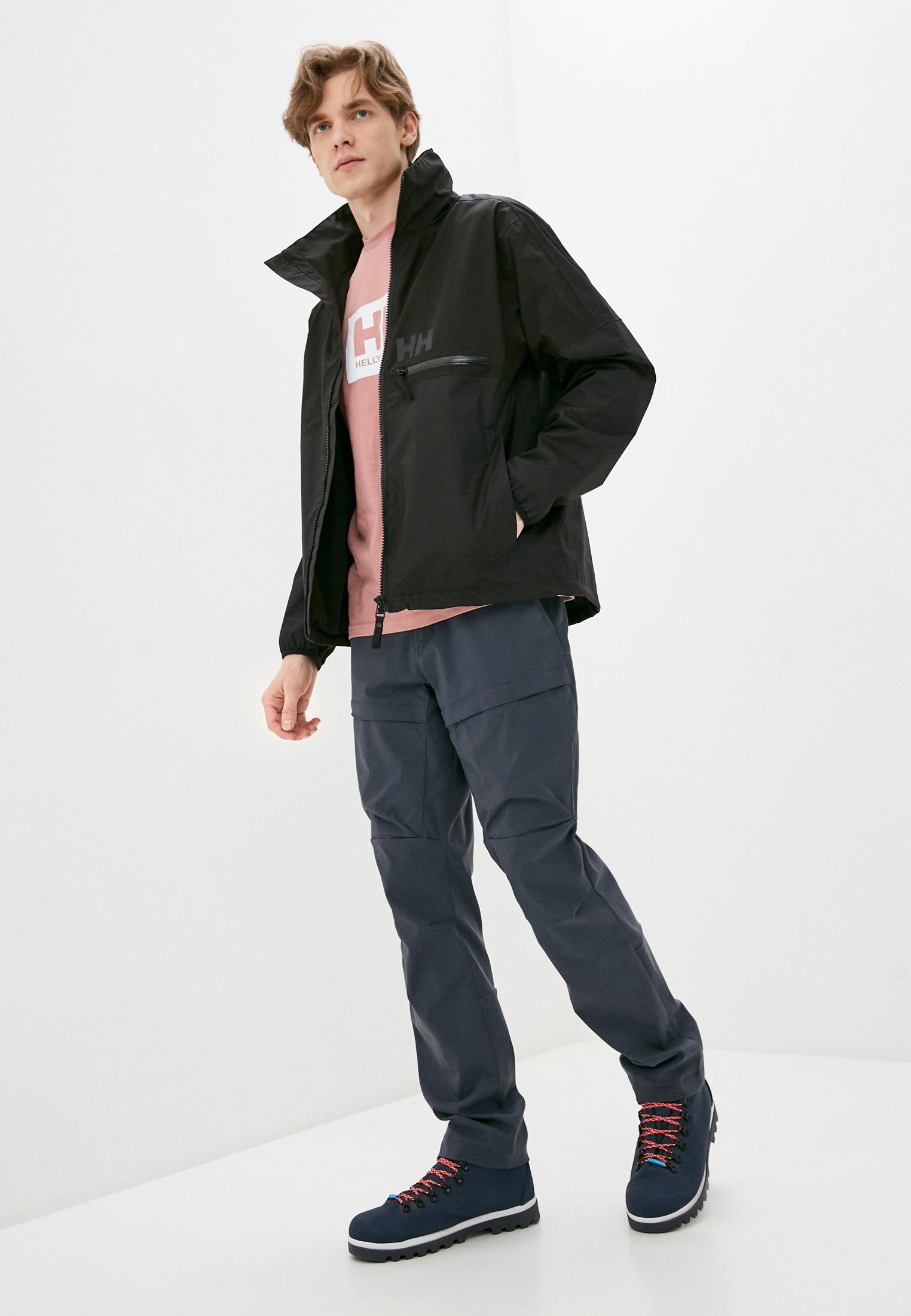 Мужская верхняя одежда Helly Hansen (Хэлли Хэнсон) 53086: изображение 2