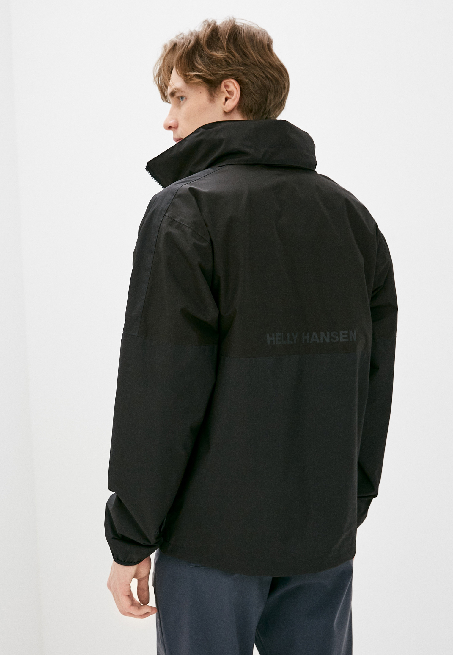 Мужская верхняя одежда Helly Hansen (Хэлли Хэнсон) 53086: изображение 3