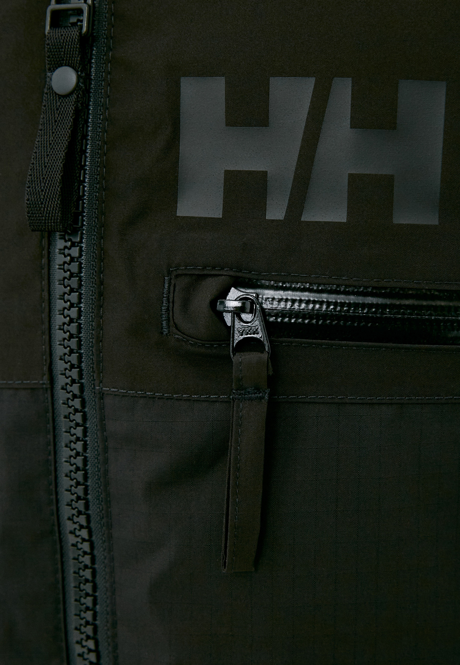 Мужская верхняя одежда Helly Hansen (Хэлли Хэнсон) 53086: изображение 4