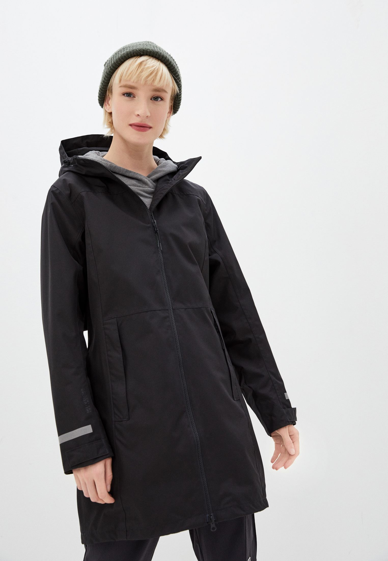 Женская верхняя одежда Helly Hansen (Хелли Хансен) 53097