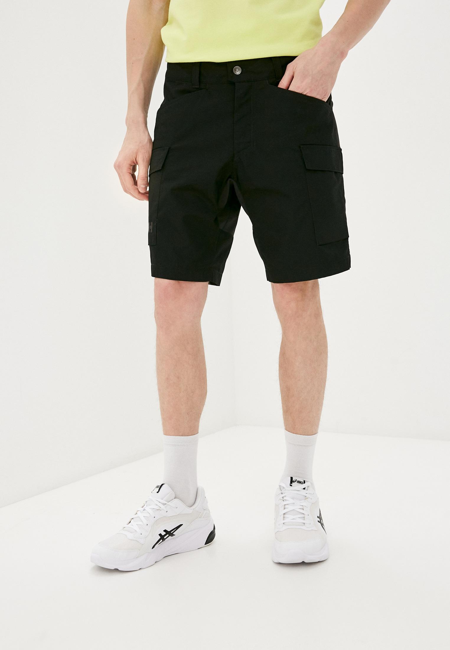 Мужские спортивные шорты Helly Hansen (Хэлли Хэнсон) 62699