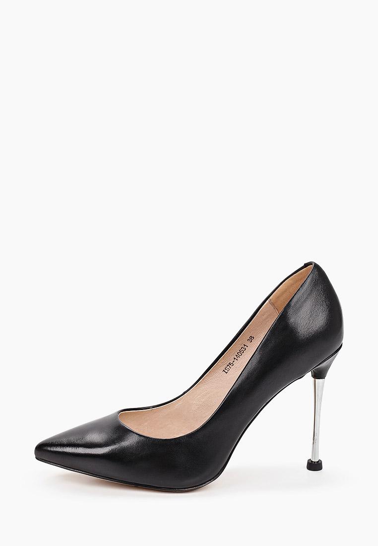 Женские туфли RESPECT IS75-140531