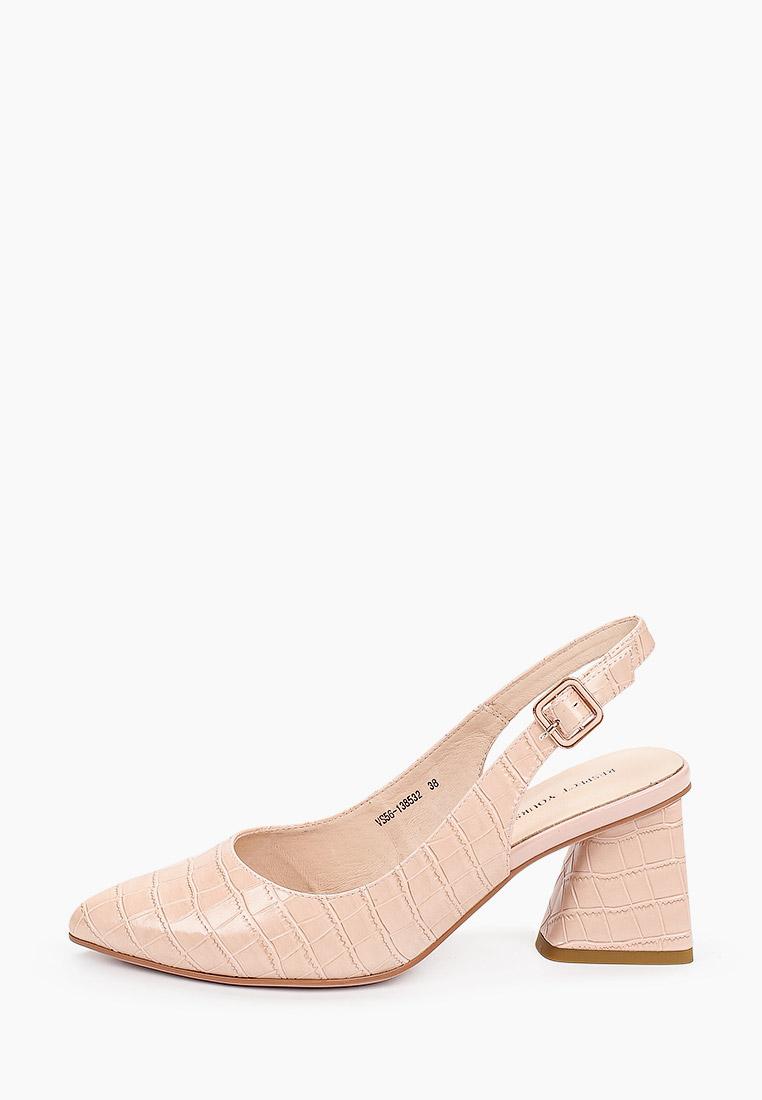 Женские туфли RESPECT VS56-138532