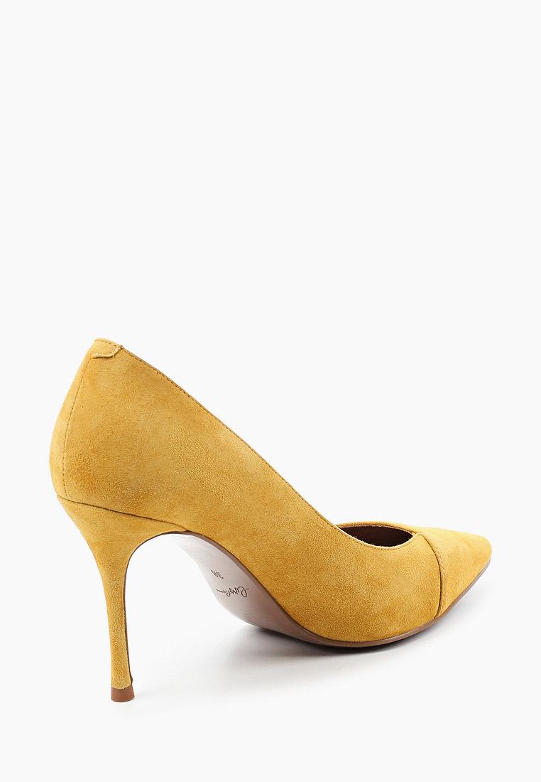 Женские туфли CorsoComo (Корсо Комо) CC6334-WL: изображение 3
