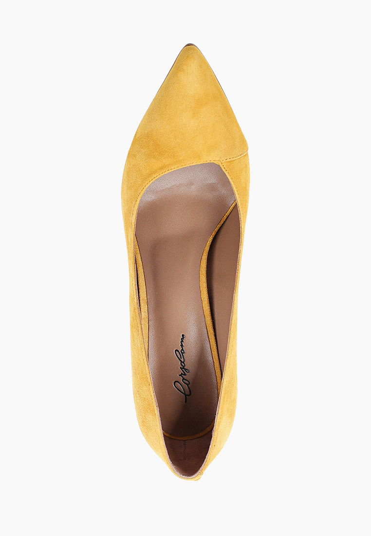 Женские туфли CorsoComo (Корсо Комо) CC6334-WL: изображение 4