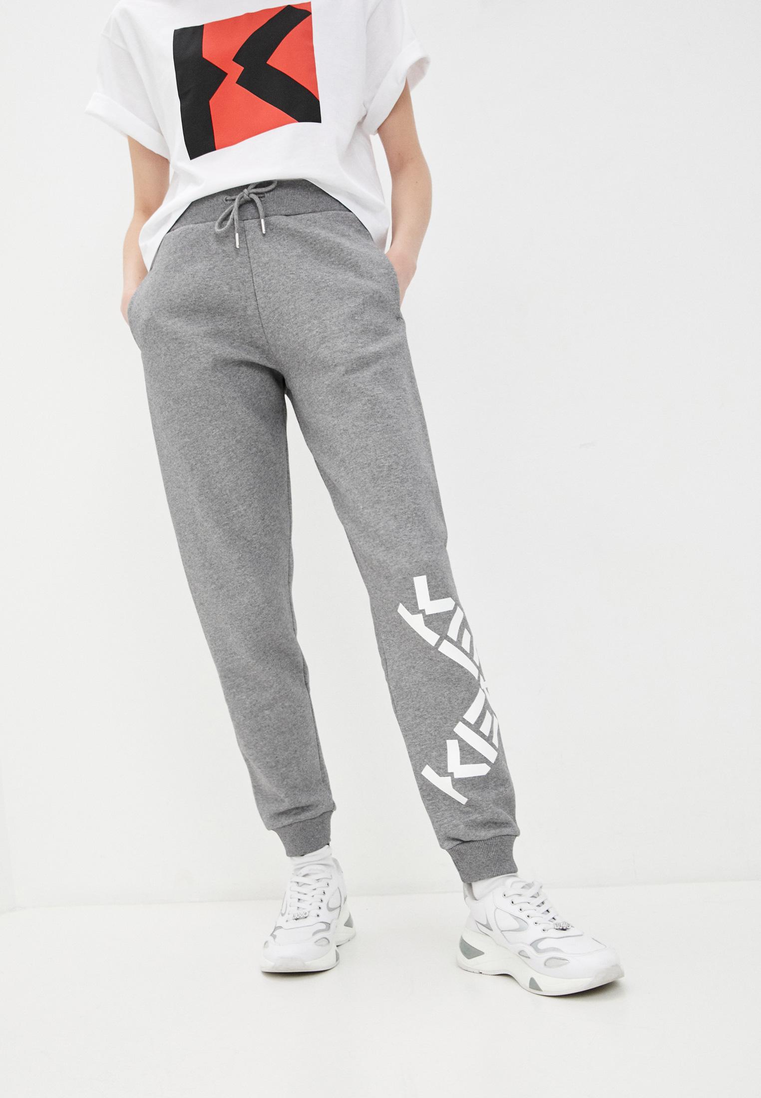 Женские спортивные брюки Kenzo FA62PA7224MS